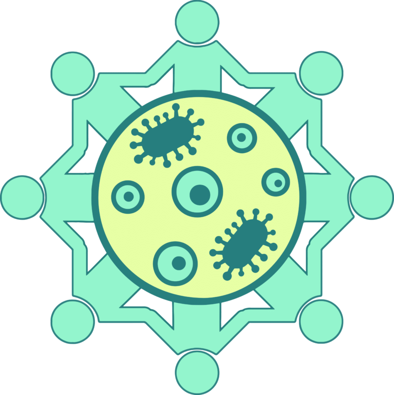 Community Cultures Logo without Text