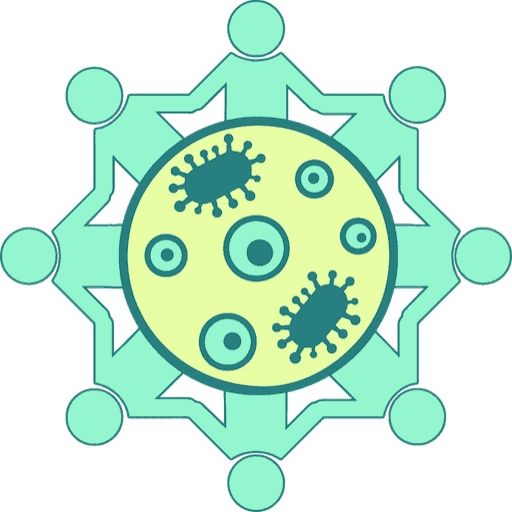 Site icon for Community Cultures cropped